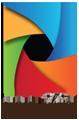 NFC logo canvas